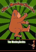 The MonkeyBrains